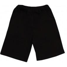 Шорты для мальчиков Valeri-tex 1812-99-232-001 Черный