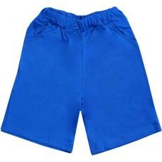 Шорты для мальчиков Valeri-tex 1812-99-232-007 Синий