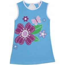 Блузка для девочек 1814-55-042-008