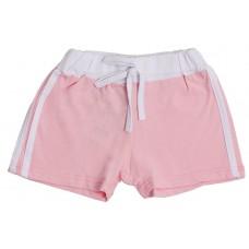 Шорты для девочек Valeri-tex 1869-99-242-006 Розовый