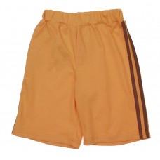 Шорты для мальчиков Valeri-tex 1872-99-232-011 Оранжевый
