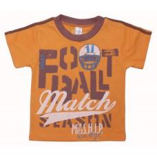 Футболка для мальчиков 1873-55-232-011