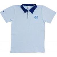 Джемпер для мальчиков Valeri-tex 1885-20-131-008-1 Голубой