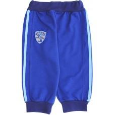 Штаны-бриджи для мальчиков Valeri-tex 1888-20-355-007 Синий