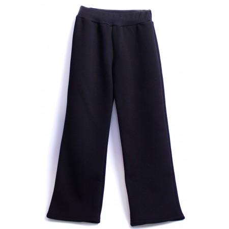 Штаны для мальчиков Valeri-tex 1902-99-325-001 Черный