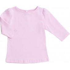 Блузка для девочек Valeri-tex 1907-99-042-006 Розовый