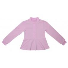 Блузка для девочек Valeri-tex 1908-99-042-006 Розовый