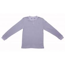 Джемпер для мальчиков Valeri-tex 1912-99-090-003 Серый