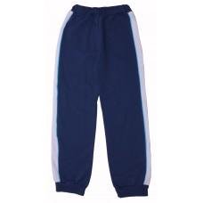 Штаны для девочек Valeri-tex 1917-99-055-007-1 Синий