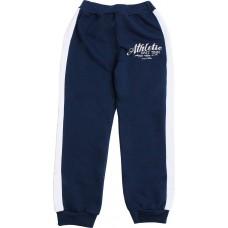 Штаны для мальчиков Valeri-tex 1918-55-055-007 Синий