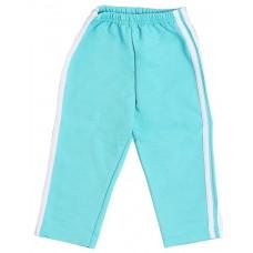 Штаны для девочек Valeri-tex 1926-99-355-020 Бирюзовый