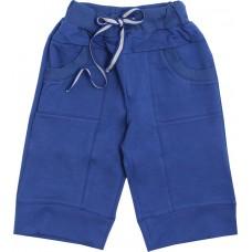 Бриджи для мальчика Valeri-tex 1966-99-355-007 Синий