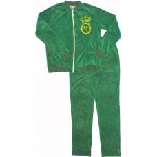 Комплект Valeri-tex 1979-20-160-009 Зеленый