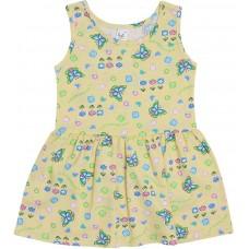Платье  2003-99-024-027