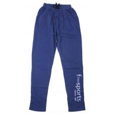 Штаны для мальчиков Valeri-tex 2027-55-055-007 Синий