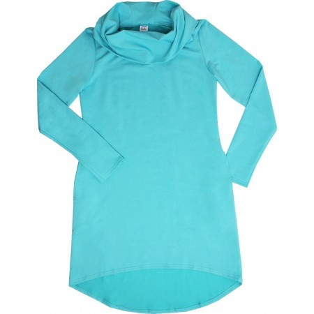 Платье Valeri-tex 2032-99-355-020 Бирюзовый