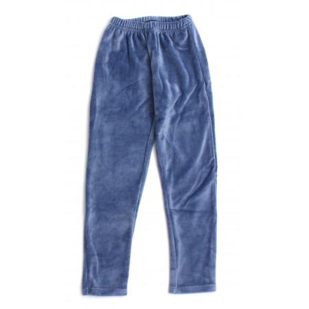 Штаны для девочек Valeri-tex 2071-99-365-007 Синий