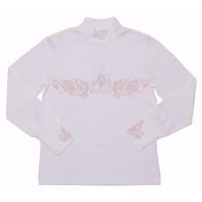 Блузка для девочек 2090-55-049-024