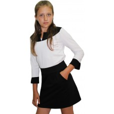 Блузка 2091-99-041-002-1