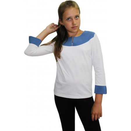 Блузка 2091-99-041-002