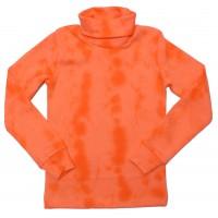 Гольф Valeri-tex 2112-99-102-011 Оранжевый