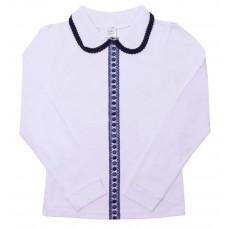 Блузка для девочек 2178-99-049-002