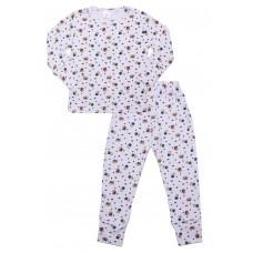 Пижама для девочек 2213-99-116-027
