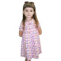 Платье-халат 2239-99-024-027